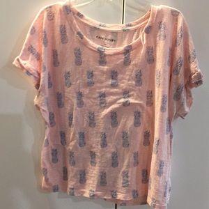 Tops - Tee shirt